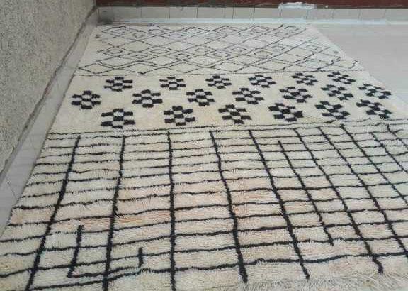 حنبل زموري أمازيغي ذو رموز ودلالة