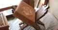 ديكور خشبي