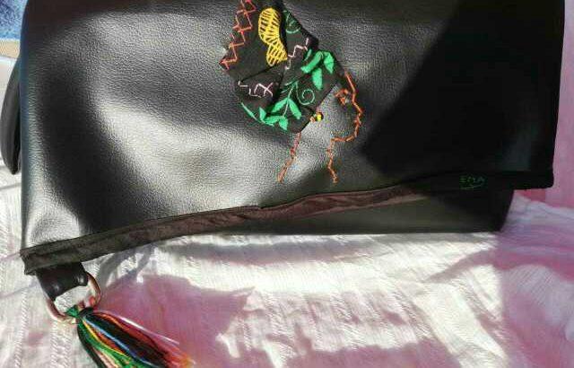 حقيبة تقليدية