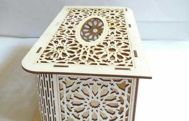 الأصالة و المعاصرة ❤😍 صنادق  خشبية أنيقة عصرية ، والتي يمكن وضعها في أي مكان في منزلك او مكتب العمل